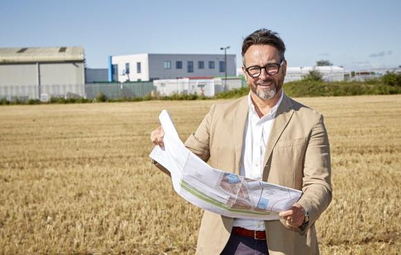 Integra announces major expansion plans as growth story continues image