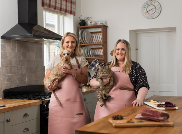 Let's Talk Business: the pet food that's out of these Wolds feature image