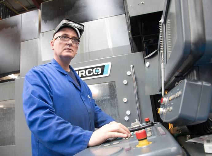 SME manufacturers urged to take part in survey to target post-Covid recovery feature image