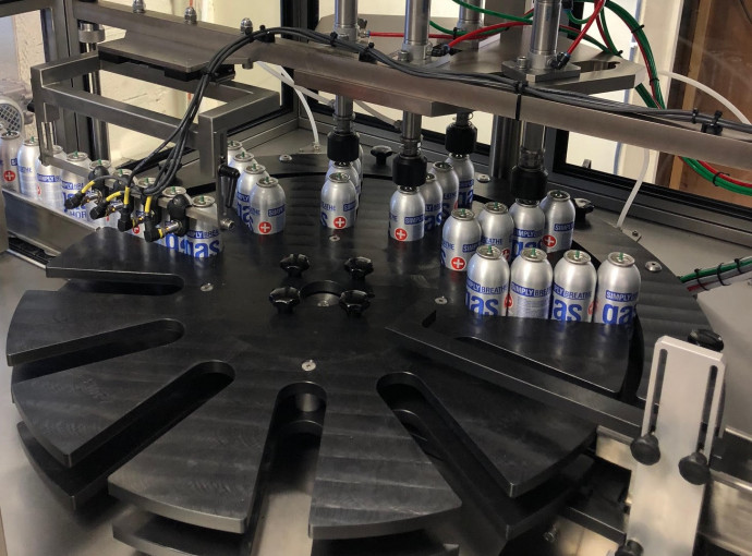 Let's Talk Business: PAPI grant helps manufacturing firm increase productivity feature image
