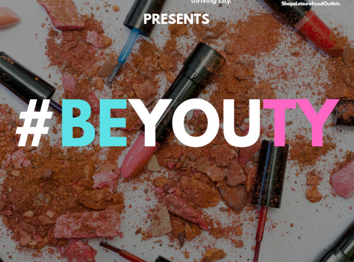 City centre businesses to join BeYOUty showcase at Bonus Arena feature image