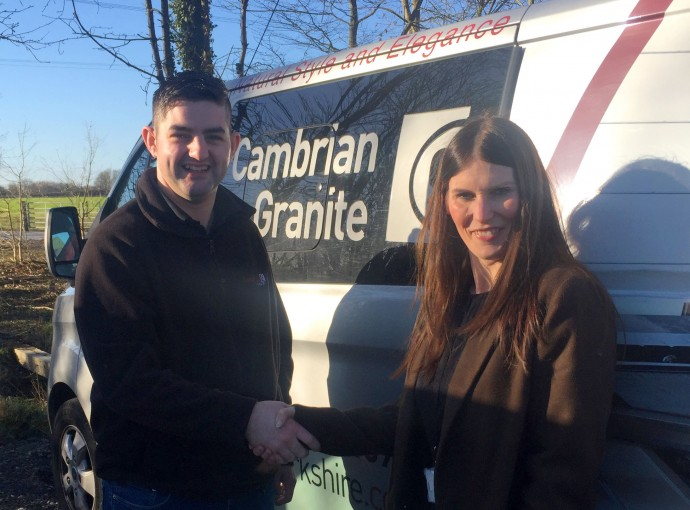 Superfast broadband 'transformed our business' feature image
