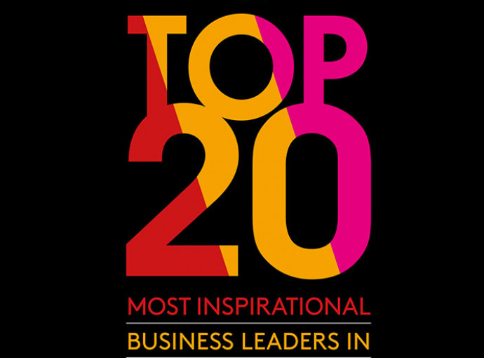 BusinessWorks Top 20 Most Inspirational Business Leaders feature image