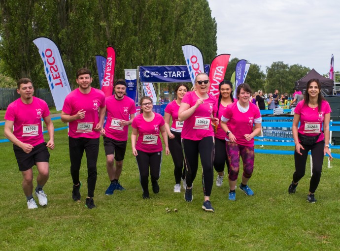 AA Global adds international dimension to Race for Life feature image
