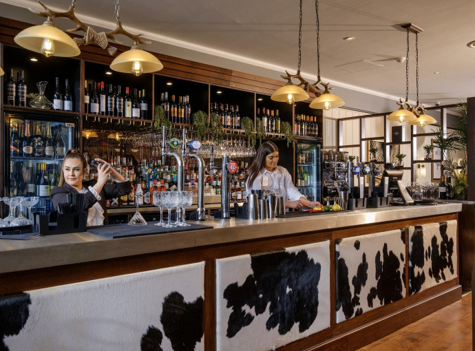 New steakhouse sets taste buds tingling at Flemingate feature image