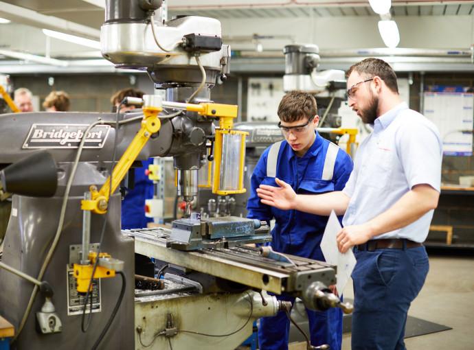 Siemens Mobility announces Goole training partner feature image