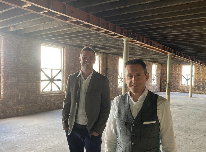 Hull businessman snaps up historic city building after London investor pulls out feature image
