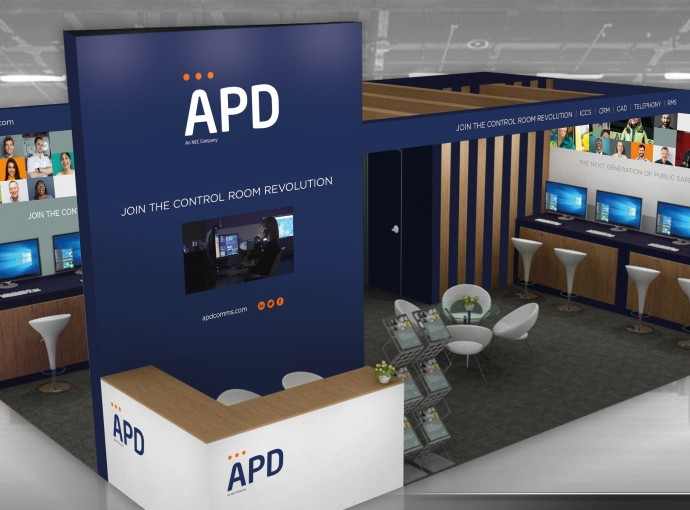 APD launches new brand and Asia strategy at global showcase feature image