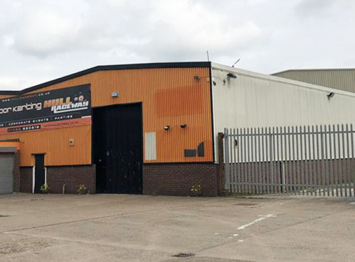 Industrial boom 'positive sign for Hull's manufacturing sector' feature image