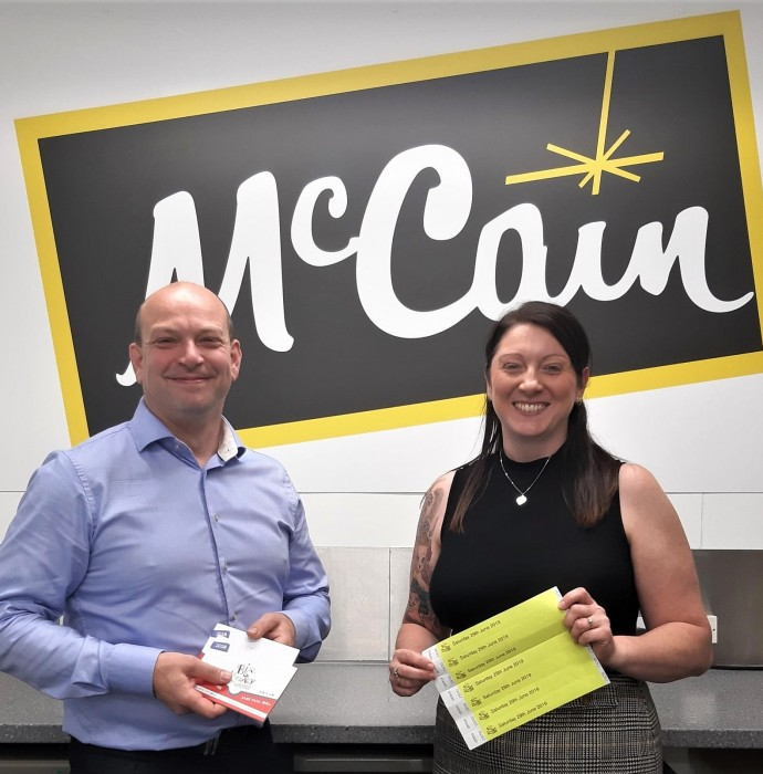 McCain chips in to support Big Malarkey feature image