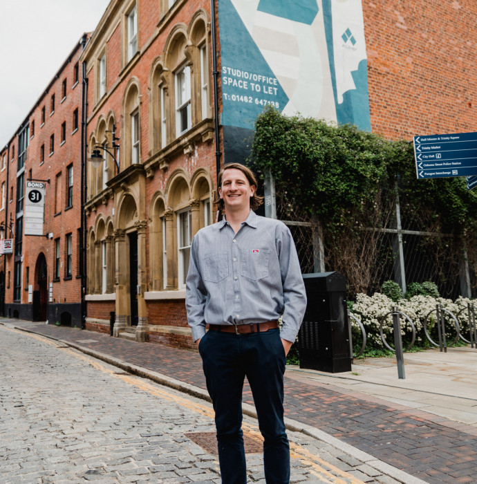 £1.2m renovation of Hull heritage sites completed feature image