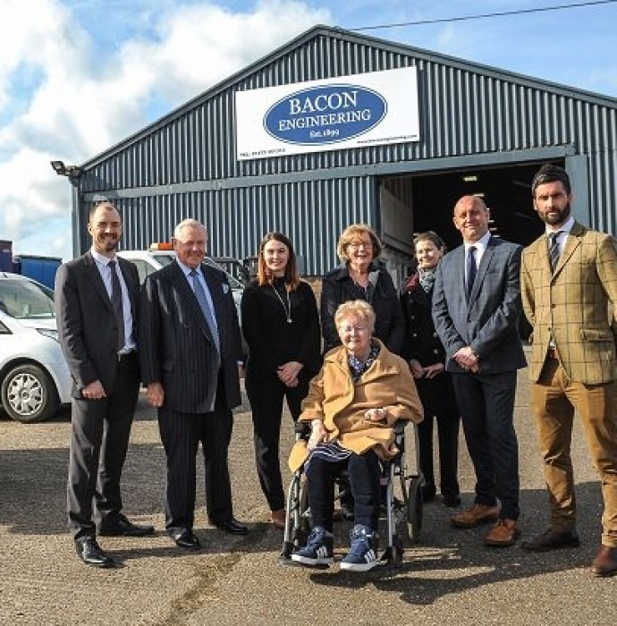 Exciting new chapter for Grimsby engineering firm feature image