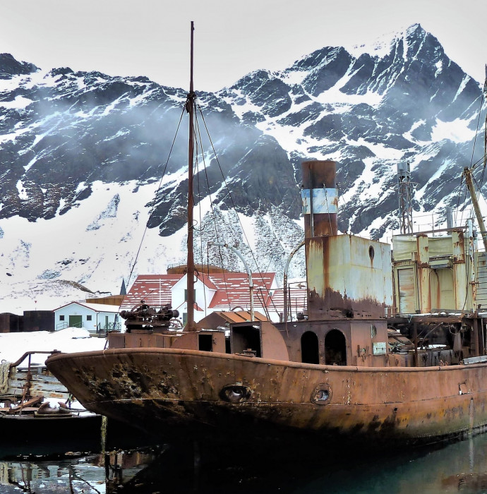 Maritime professionals to focus on heritage projects at relaunch event feature image