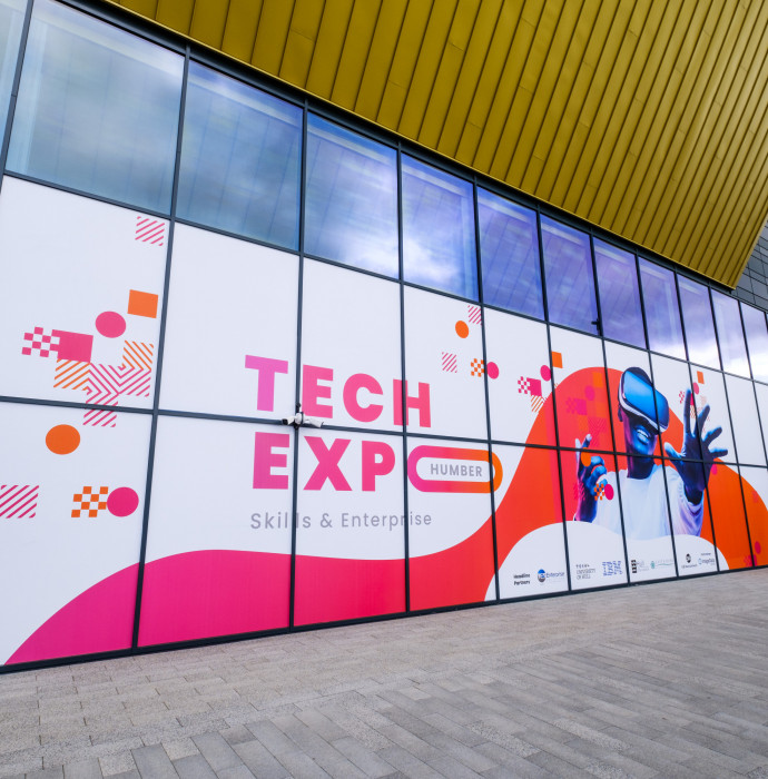 Tech Humber sells out launch event feature image